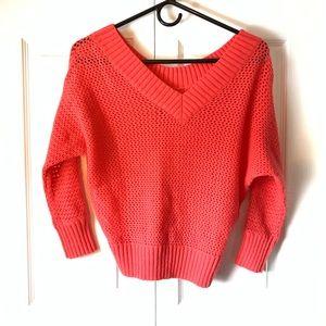 Tops - 7 Sweater & Tops bundle